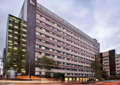 "Hospital ""Sagrat Cor"", Barcelona"